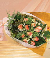 hongkong 12 top roses